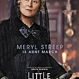 Meryl Streep's Little Women Poster