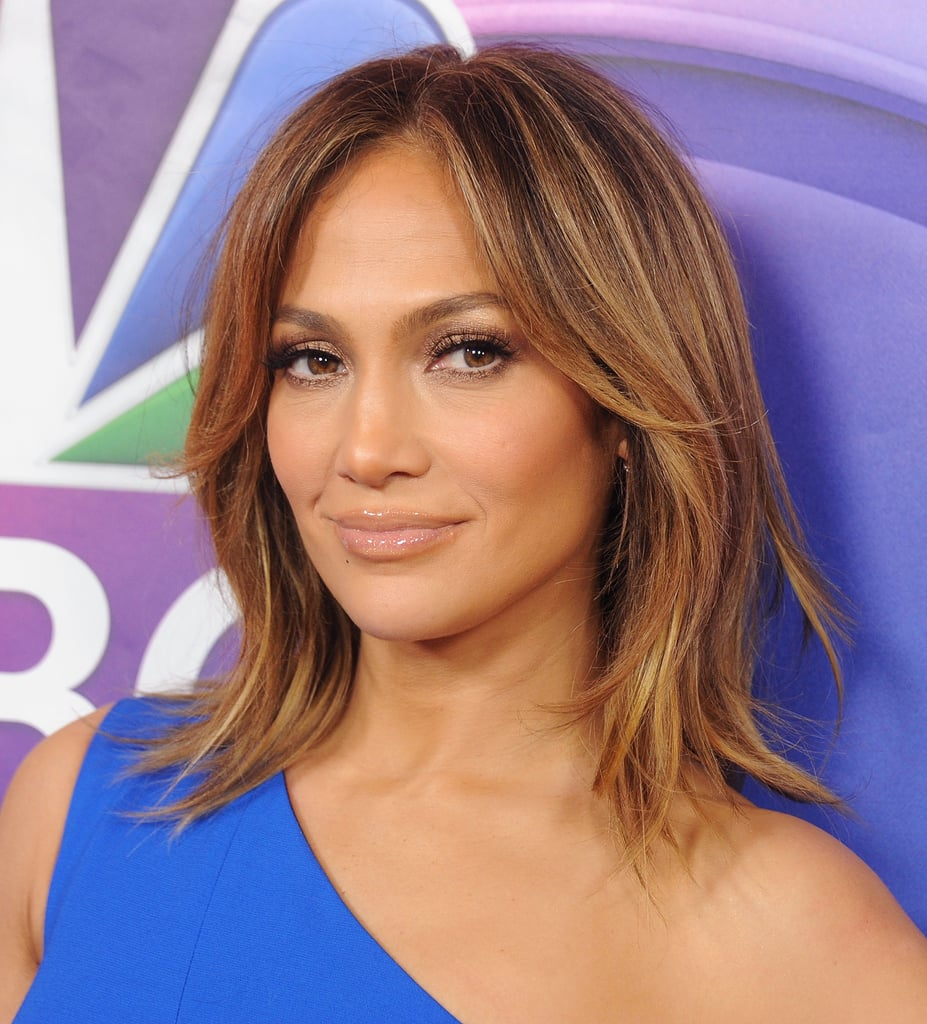 J Lo Talks Antiaging