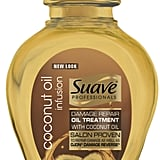 Suave Coconut Oil Damage Repair Oil Treatment