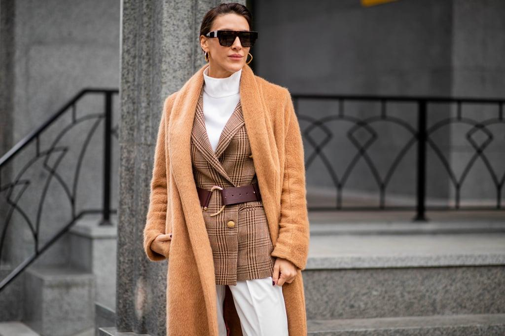 Layer Like a Fashion Editor