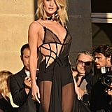 Double Whammy: Is This Rosie Huntington-Whiteley's Sexiest Look Ever?