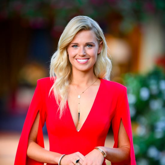 The Bachelor Australia Hair and Makeup 2017