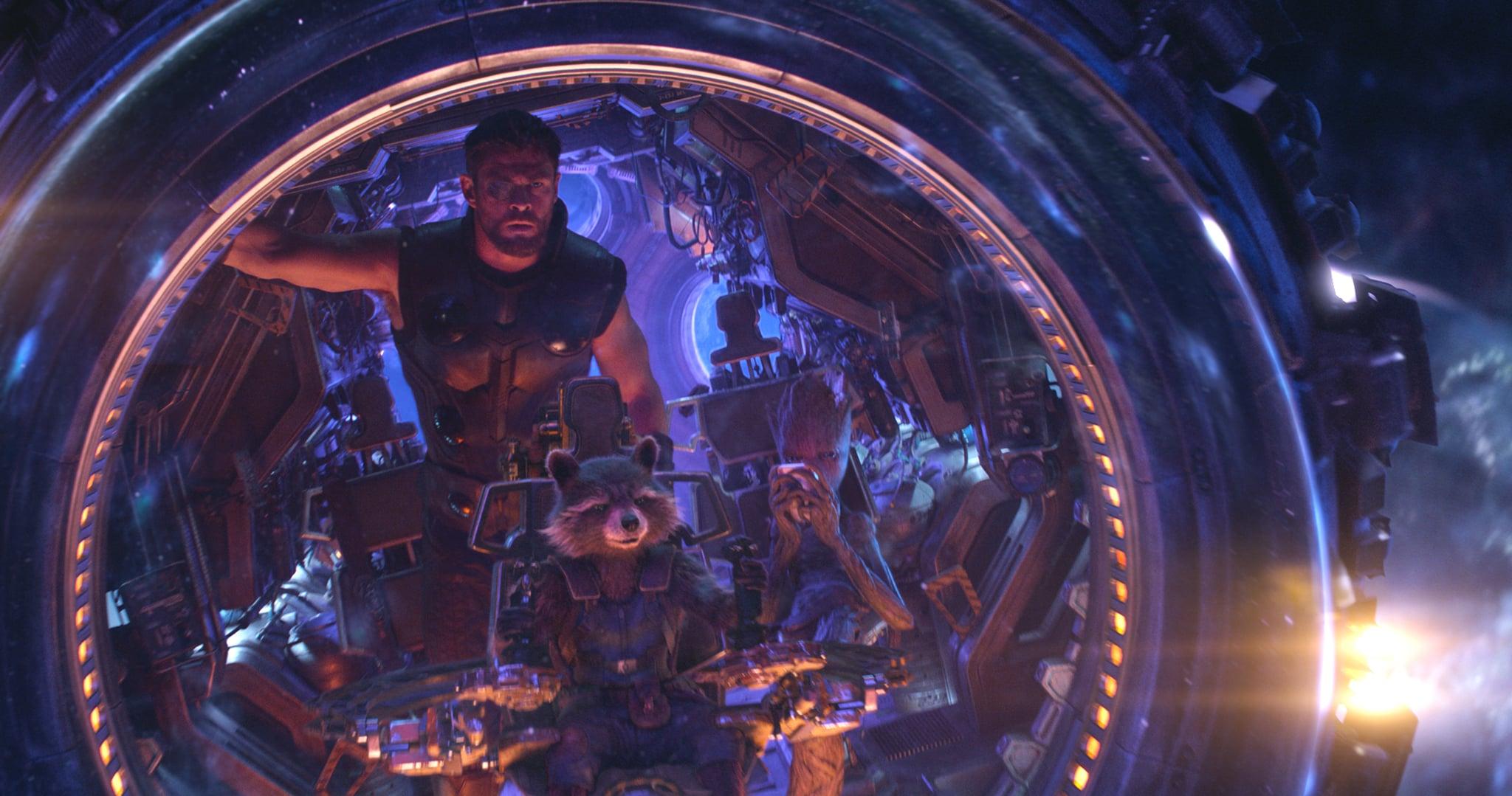 What Is Stormbreaker In Avengers Infinity War Popsugar Entertainment