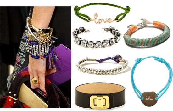 f022f833be8a8 Friendship Bracelets: How to Personalize Your Wrist With Bracelets ...