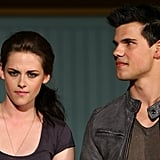 Pictures of Kristen and Taylor
