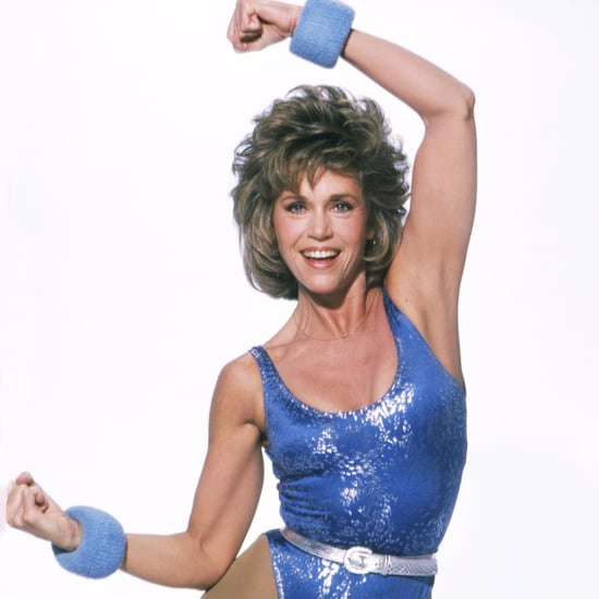 Jane Fonda Workouts