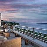 The Royal Penthouse Suite, Hotel President Wilson, Geneva, Switzerland