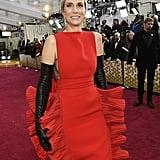 Kristen Wiig at the 2020 Oscars