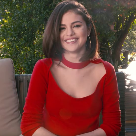Selena Gomez 73 Questions With Vogue Video