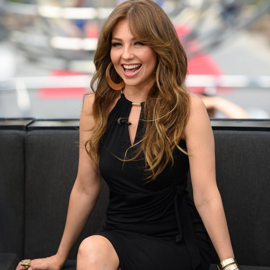 Thalia Named UNICEF Mexico Ambassador
