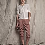 Check Out Club Monaco's Urban Cool Spring 2011 Lookbook