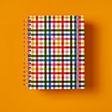 Block Party Medium 17-Month Academic Planner
