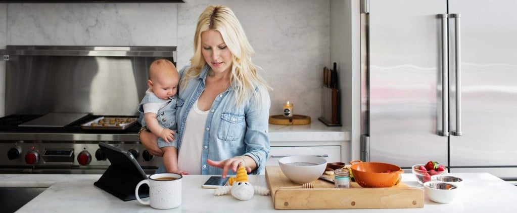 Advice on Losing Baby Weight
