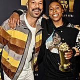 Common and Lena Waithe