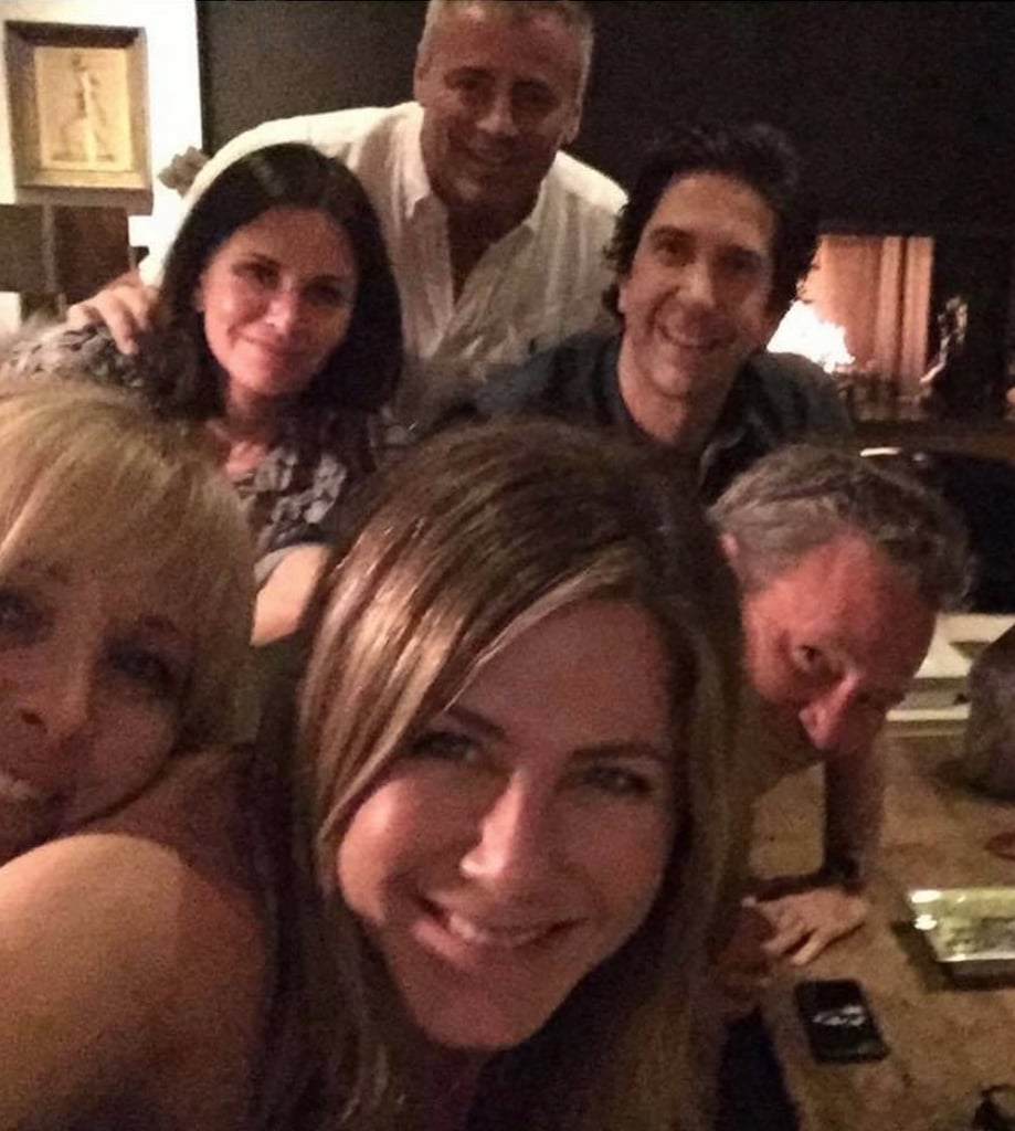 Jennifer Aniston Best Instagram Pictures