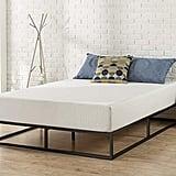 Zinus Joseph Modern Studio 10-Inch Platform Low-Profile Bed Frame