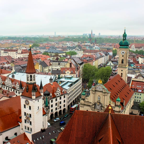 Munich Travel Tips