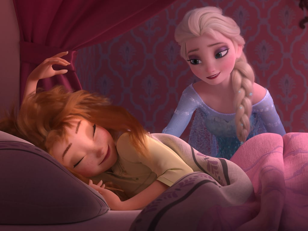 Frozen Fever Pictures