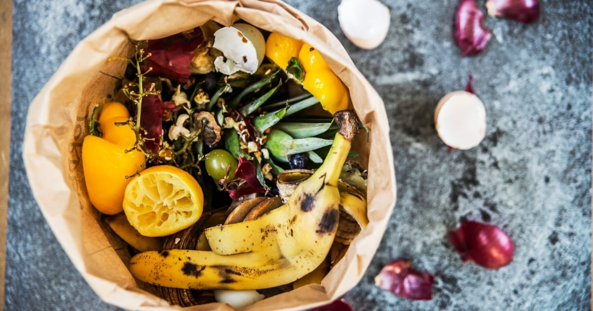 5 Tips For Smarter Composting — Everything You Need to Know About the Sustainable Practice