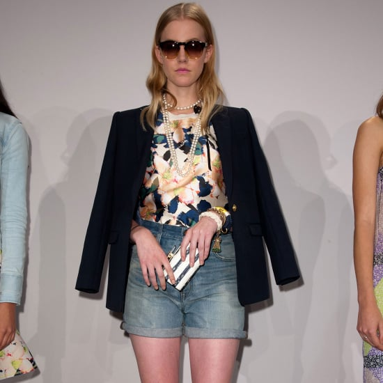 2014 Spring New York Fashion Week Runway J.Crew | Pictures