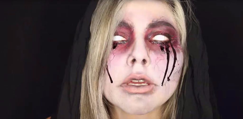 La Llorona Makeup Tutorials