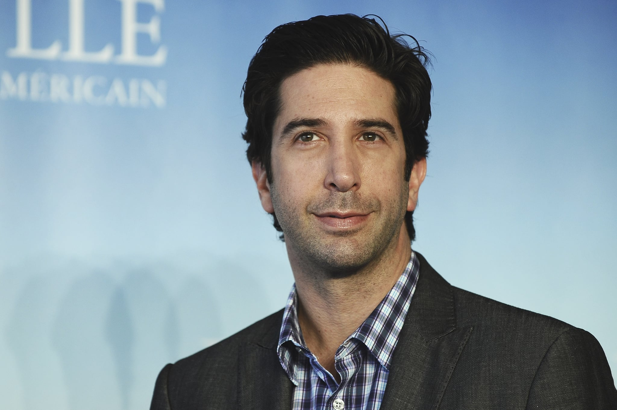 DEAUVILLE, FRANCE - SEPTEMBER 08:  David Schwimmer poses during the 'Trust' photocall during the 37th Deauville American Film Festival on September 8, 2011 in Deauville, France.  (Photo by Francois Durand/Getty Images)