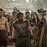 Troy: Fall of a City, Season 1