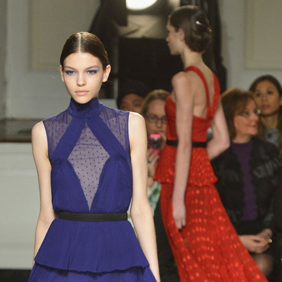 Pictures & Review Jason Wu Fall NYC fashion week show