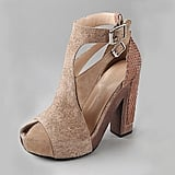 3.1 Phillip Lim Brancusi Booties, Shopbop, $750