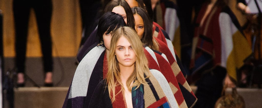 Burberry Fashion Shows | Pictures