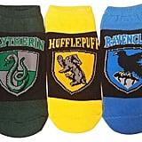Asstd National Brand Harry Potter Socks Set