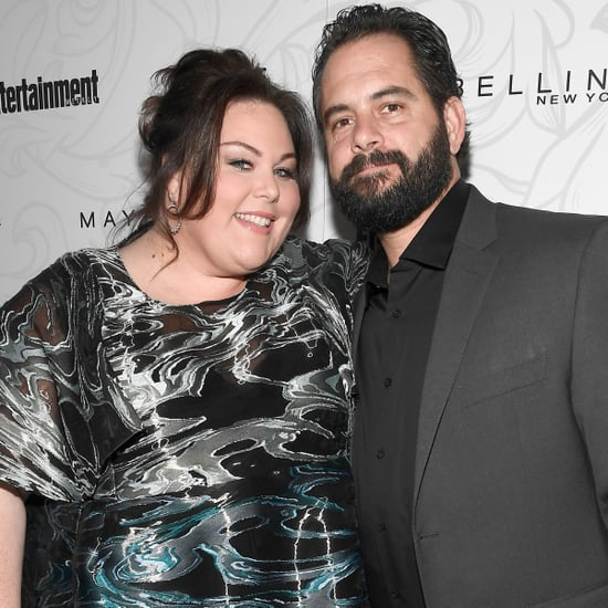 Chrissy Metz Quotes About Boyfriend Quitting Job 2017