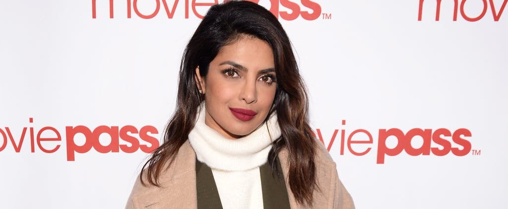 Priyanka Chopra Gushes Over Meghan Markle, Hints She Might Be in the Royal Wedding