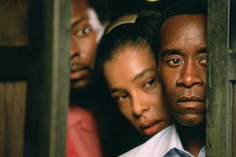 Movie Night: Don Cheadle-A-Thon