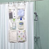 Shower Curtain Caddy