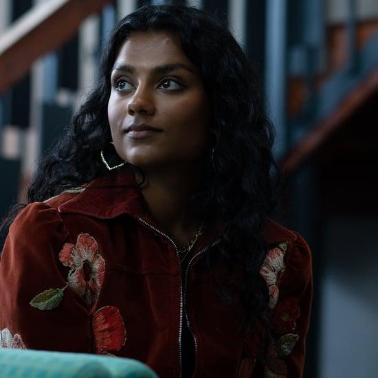 Simone Ashley Joins the Cast of Bridgerton Season 2