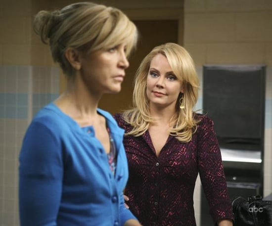 """Desperate Housewives Rundown Episode Seven: """"What More Do I Need?"""""""
