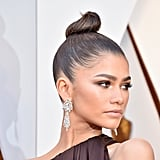 Zendaya Giambattista Valli Dress at the Oscars 2018