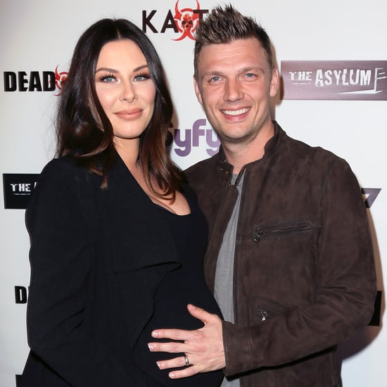 Nick Carter and Lauren Kitt Welcome Their Second Child