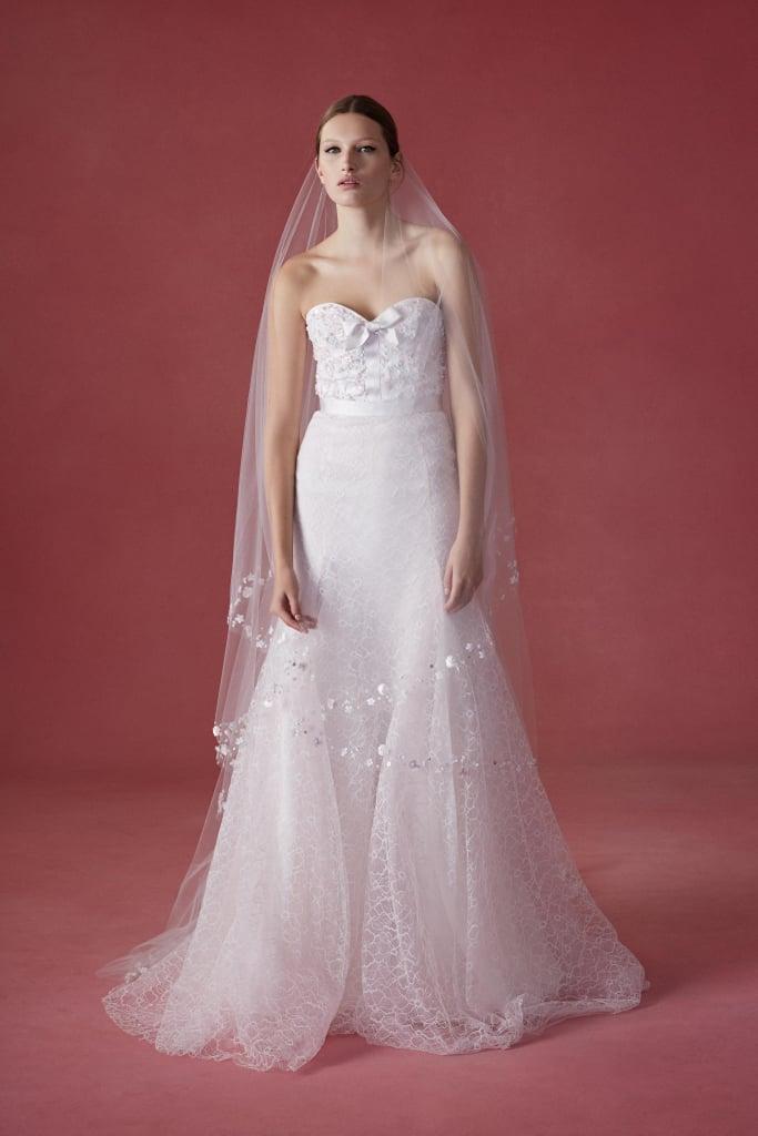 Wedding Dress Oscar De La Renta 90 Elegant