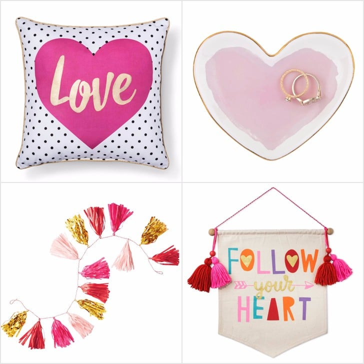 Cheap Valentine's Day Products at Target
