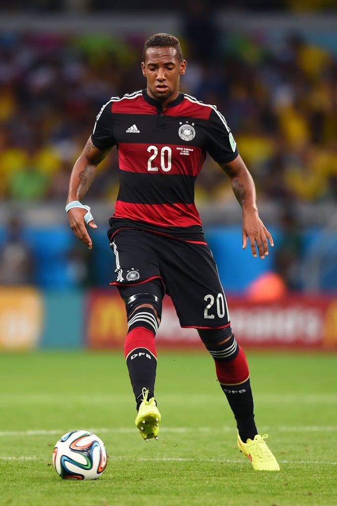 Germany: Jérome Boateng