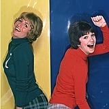 20-Something Roommates, Laverne and Shirley