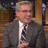 Steve Carell on The Tonight Show June 2017