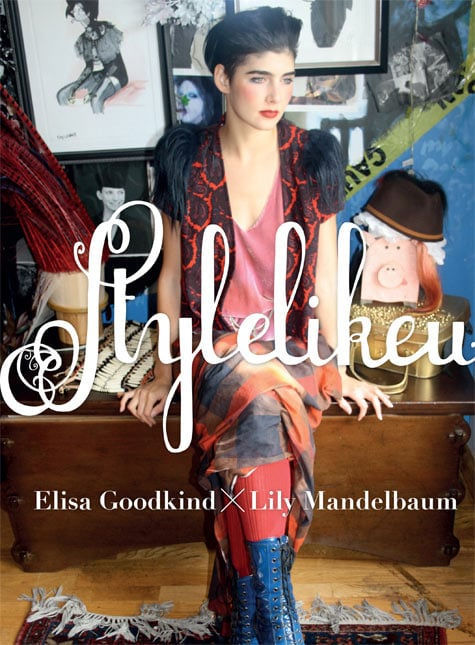 "Stylelikeu by Elisa Goodkind and Lily Mandelbaum   The Selby meets Facehunter. Mother-daughter team Elisa Goodkind and Lily Mandelbaum go inside the homes of fashionably unique ""real"" people, the result of which is this collection of intriguing personal-style portraits.  Based on the popular website of the same name, Stylelikeu offers a captivating window into the aesthetics and closets of its very diverse group of subjects.   Amazon.com, $30"