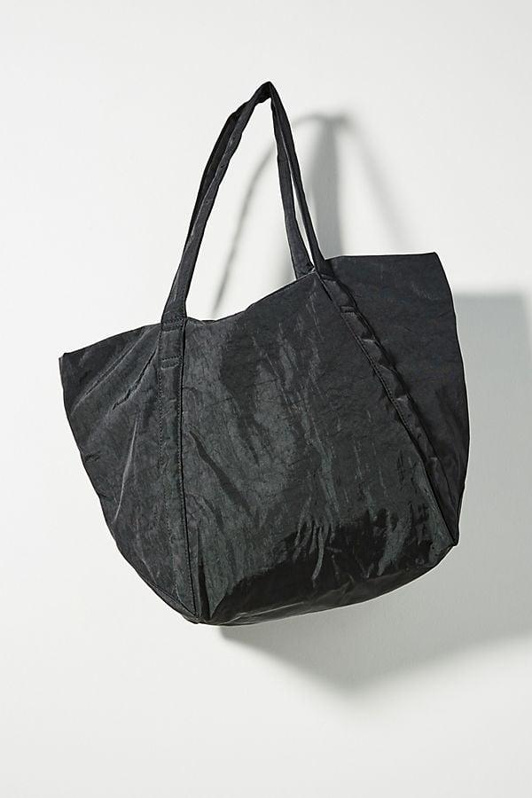 4355624cad86 Baggu Cloud Tote Bag | Best Gym Bags 2018 | POPSUGAR Fitness Photo 3
