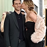 Adam Levine and Behati Prinsloo's Romance Is as Perfect as a Sunday Morning