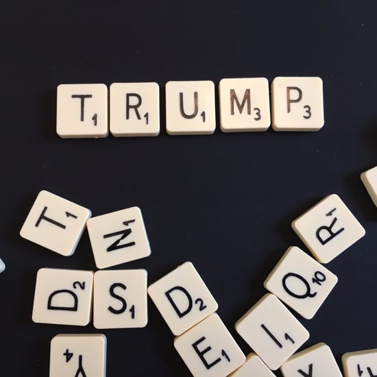 Trump Tweet Uses Wrong Homophones, Word Choice, and Spelling