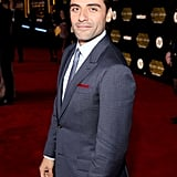Oscar Isaac Hottest Pictures
