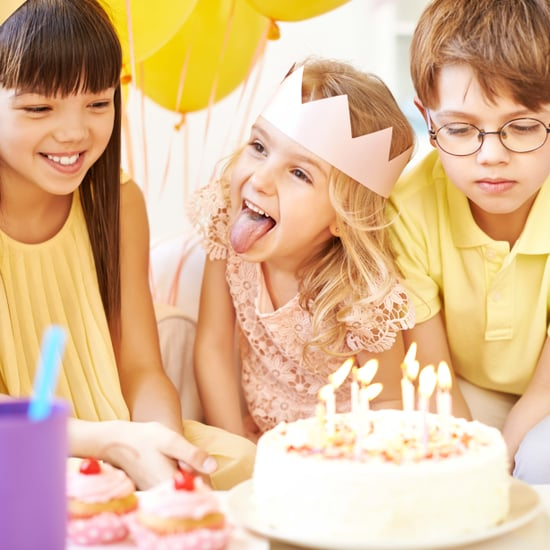 Over-the-Top Birthday Parties